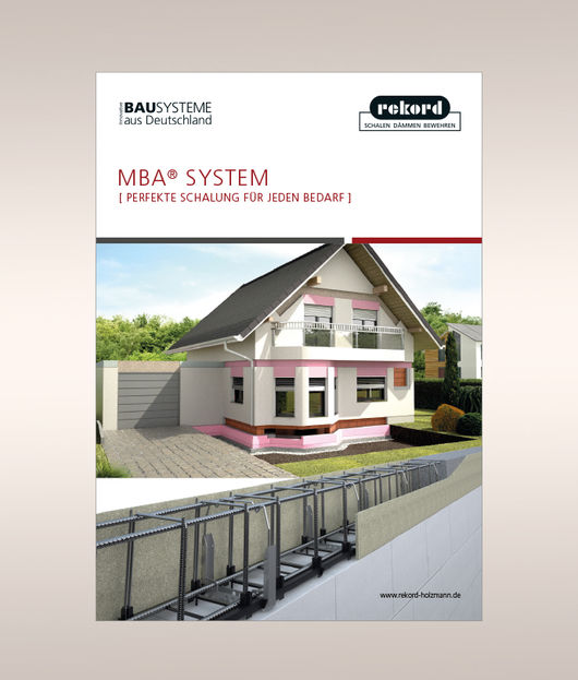 MBA® System